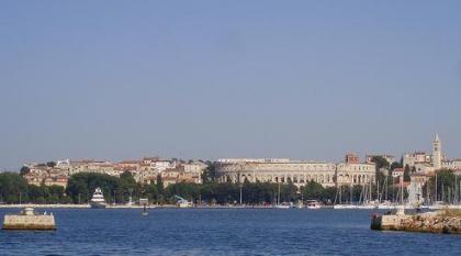Croacia: visita a Pula