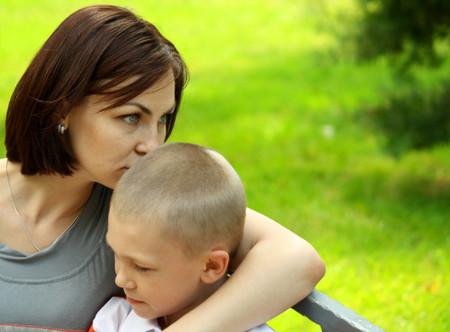 Cómo hablar de la muerte a los niños