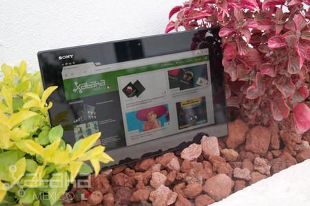 Sony Xperia Z2 Tablet, análisis