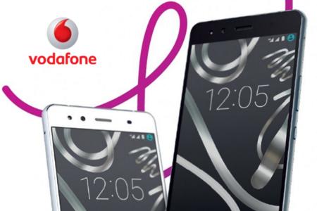 Precios bq Aquaris X5 con Vodafone y comparativa con Movistar y Yoigo