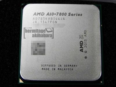 """Imágenes y benchmark de AMD APU A10-7850K ES """"Kaveri"""", incluirá Battlefield 4 de regalo"""