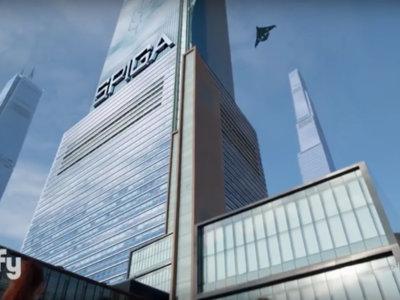 Syfy enseña un teaser de 'Incorporated', la misteriosa serie de Matt Damon y Ben Affleck