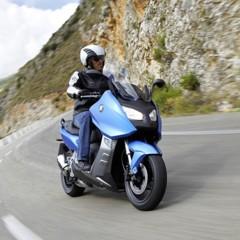 Foto 59 de 83 de la galería bmw-c-650-gt-y-bmw-c-600-sport-accion en Motorpasion Moto