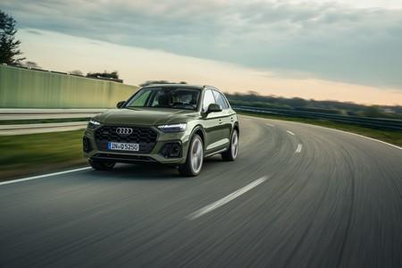 Audi Q5 2021 18