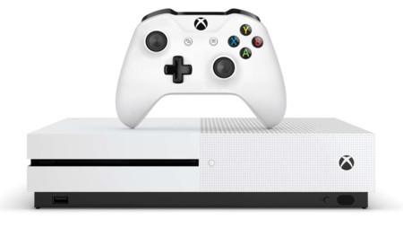 El Xbox One S llegará el 2 de agosto y ya tenemos su primer tráiler