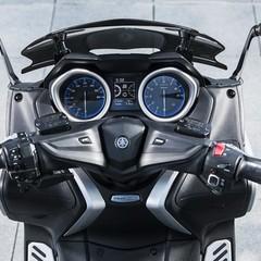 Foto 29 de 34 de la galería yamaha-tmax-sx-sport-edition-2018 en Motorpasion Moto