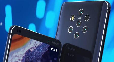 Nokia 9 Pureview según Evan Blass