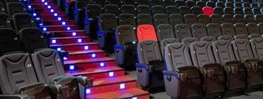 Ya estamos (casi todos) en fase 2: cuándo vuelven a abrir los cines y las películas que nos esperan