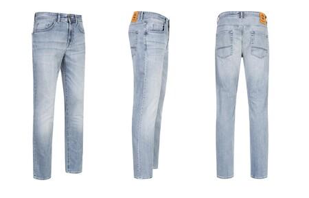 Chollazos en pantalones vaqueros Timberland en Deporte-outlet: gran disponibilidad de tallas por sólo 32,32 euros