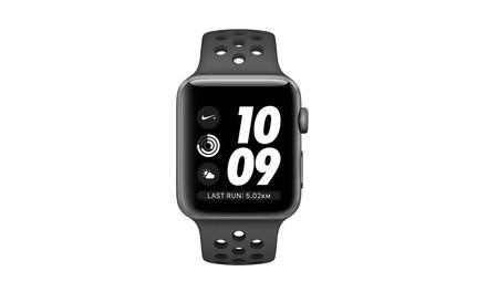 Apple Watch Series 3 Nike+ GPS 38mm por 220,50 euros en eBay
