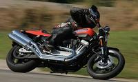 La 2008 Harley Davidson XR1200 llegará a Europa en primavera