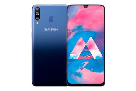 Samsung Galaxy A40s Oficial