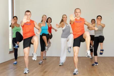 Practicar deporte, una de las mejores maneras de volver a la rutina