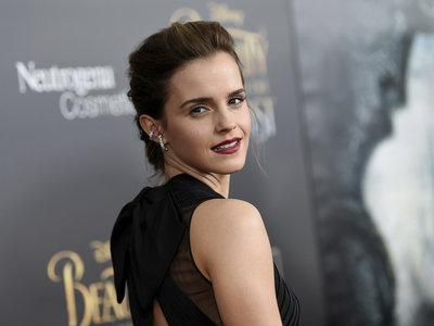 Este es el look perfecto que todas querríamos robar a Emma Watson (y que ella ha lucido en Nueva York)