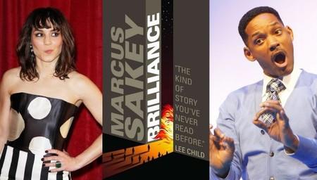 Will Smith y Noomi Rapace son brillantes