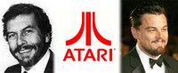 Leonardo DiCaprio se involucra en una película sobre Atari