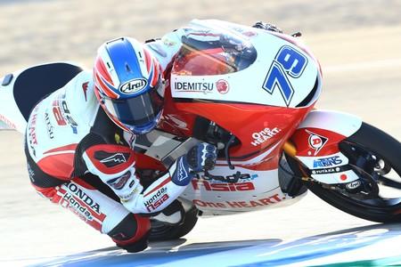 Ogura Andalucia Moto3 2020