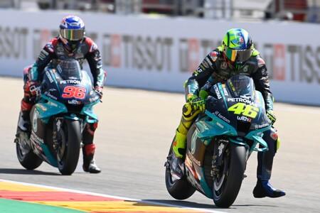Rossi Aragon Motogp 2021 3