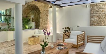 El Petit Convent, un hotel para ir, y quedarse a vivir