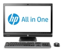"""HP ya tiene nuevos """"todo en uno"""" para empresas"""