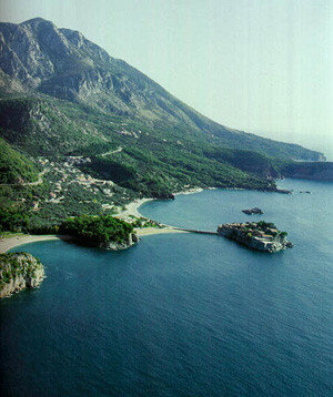 Montenegro apuesta por su potencial turístico