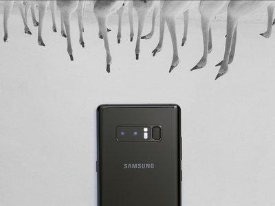 Nuevo sensor ISOCELL Dual Pixel que graba a cámara súper lenta y huele a Galaxy S9