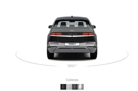 Hyundai Ioniq 5 Precios Configurador