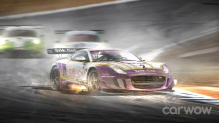 Imaginando bestias de calle listas para Le Mans