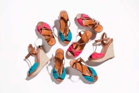 Rebajas online para tus zapatos de verano