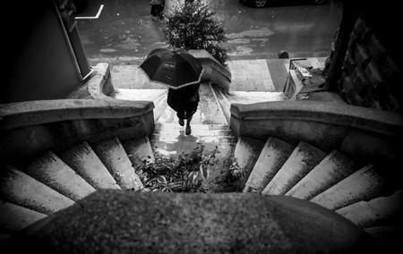 Fotografiando Bajo La Lluvia 11