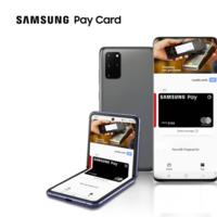 Samsung Pay Card, una tarjeta virtual para englobarlas a todas que llegará a Europa este año