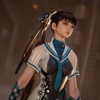 Así luce Project EVE, el espectacular Souls coreano que llegará a PC y consolas