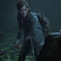 Así funciona The Last of Us 2 mientras jugamos: referencias a Uncharted, cristales que se clavan en la cara, lágrimas realistas y más