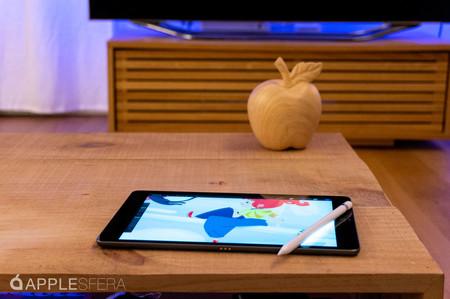Trabaja, estudia y juega con el iPad (2019), rebajado 70 euros en AliExpress Plaza con envío desde España
