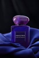 Armani/Privé introduce un nuevo perfume a su colección: Ombre & Lumière