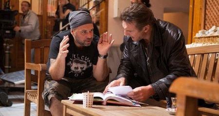 Olivier Megaton dirigirá 'Taking Gotham'