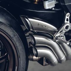 Foto 5 de 10 de la galería mv-agusta-ballistic-trident en Motorpasion Moto