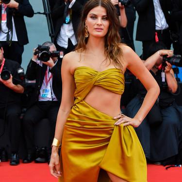 Festival de Venecia 2019: todos los looks de la alfombra roja en una ceremonia de inauguración muy sexy