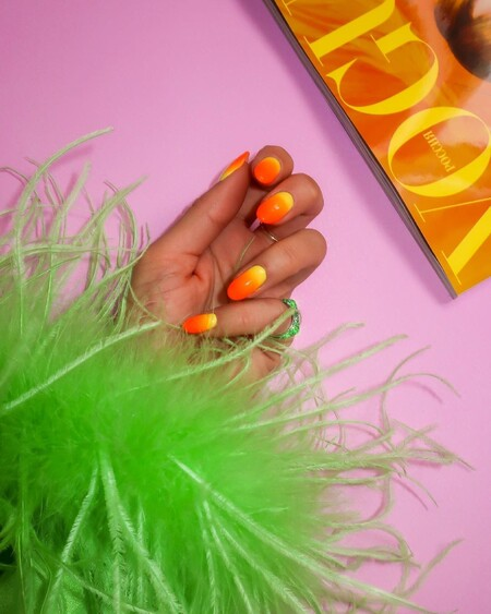 Este verano viste tus uñas con efecto ombré: cinco diseños que podrían inspirarte para tu próxima manicura