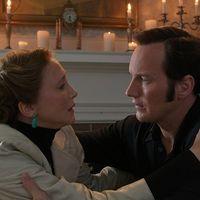 'Annabelle 3' tendrá un fichaje de lujo: los Warren regresan en la nueva película de la muñeca diabólica