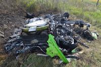 Dolorpasión™ es estrellarse a 312 km/h en un Lamborghini Huracán...y grabarlo en vídeo