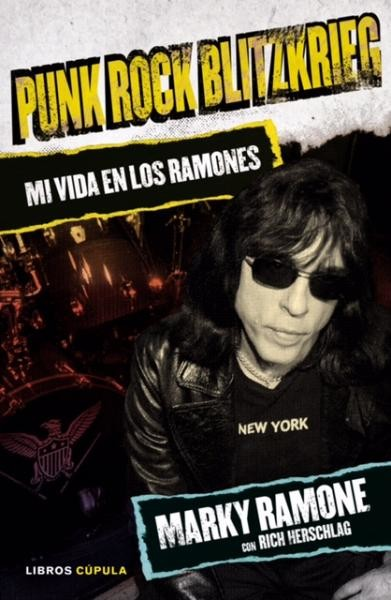 Ramone Portada