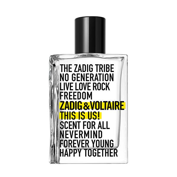 This Is Us! ZADIG & VOLTAIRE 50 ml
