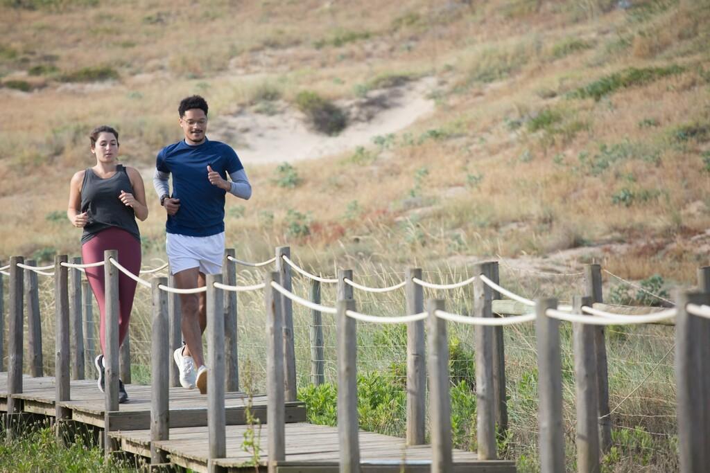 Este verano disfruta del aire libre: Cinco deportes para practicar ejercicio aeróbico fuera de casa y del gimnasio