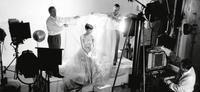 Audrey Hepburn, inmortalizada por Bud Fraker y Bob Willoughby