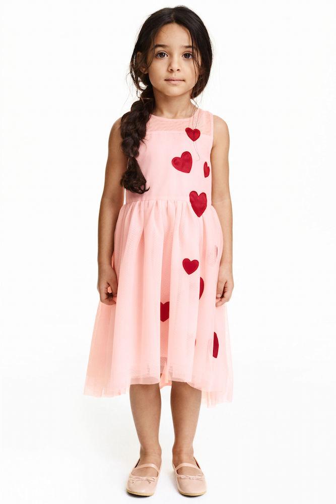Foto de H&M Colección San Valentín 2016 niños (4/24)