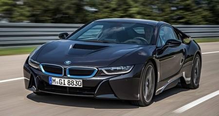 Los BMW serán los coches oficiales de la Fórmula E