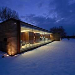 Foto 18 de 19 de la galería espacios-para-trabajar-nicolas-tye-architects en Decoesfera