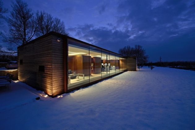 Foto de Espacios para trabajar: Nicolas Tye Architects (18/19)