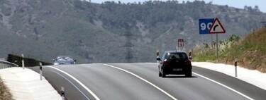 Un comité de expertos recomienda extender los peajes a las carreteras secundarias y estos son los motivos expuestos
